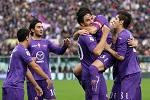 Fiorentina vs. Siena