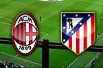 Milan-Atletiko