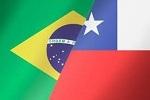 Brazilija - Chili