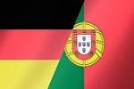 Germanija-Portugalija