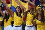 Kolumbija-Urugvaj