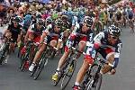 Национальная лотерея Бельгии продолжит спонсировать велосипедную команду Lotto-Belisol