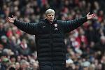 Venger Arsenal