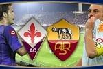 Fiorentina - Livorno - 25a giornata della Serie A 2007-2008 dagli spalti dell'Artemio Franchi di Firenze.