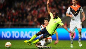 """SC Braga v Shakhtar Donetsk - UEFA Europa League Quarter Final: First Leg"""